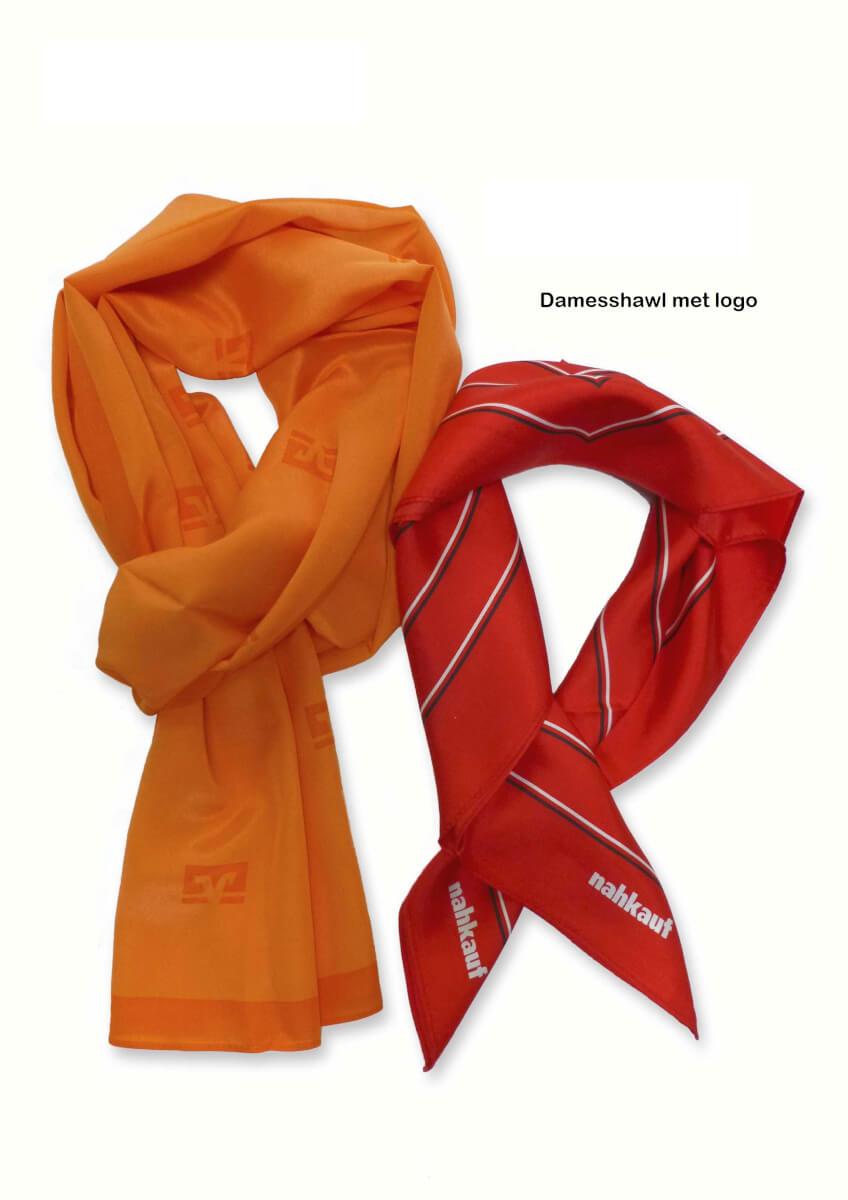 dames shawl